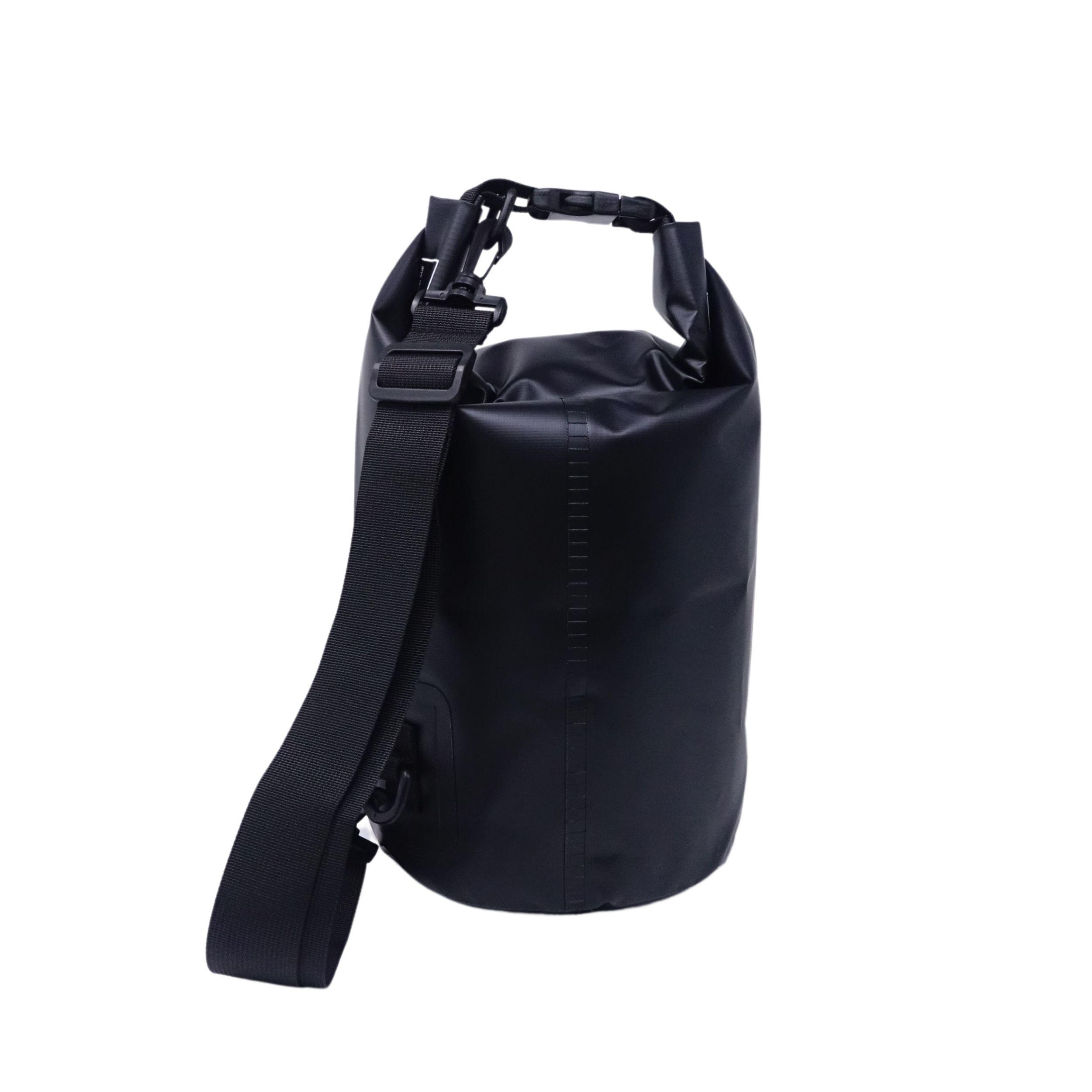 Drybag 10L Schwarz