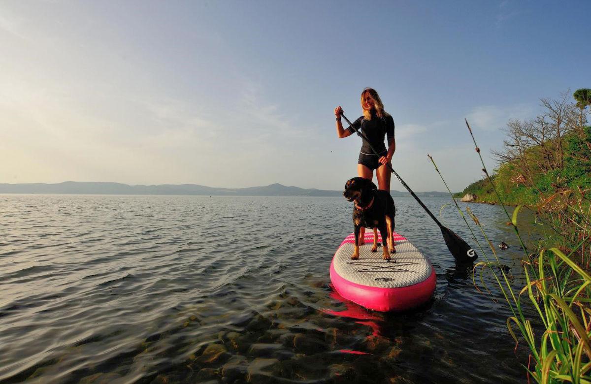 SUP Trends 2020 – Was erwartet uns in der neuen Stand Up Paddle Saison?