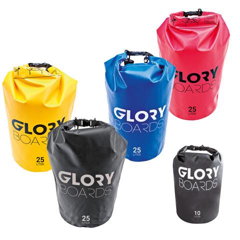 Drybag 25L (alle Farben und Größen)