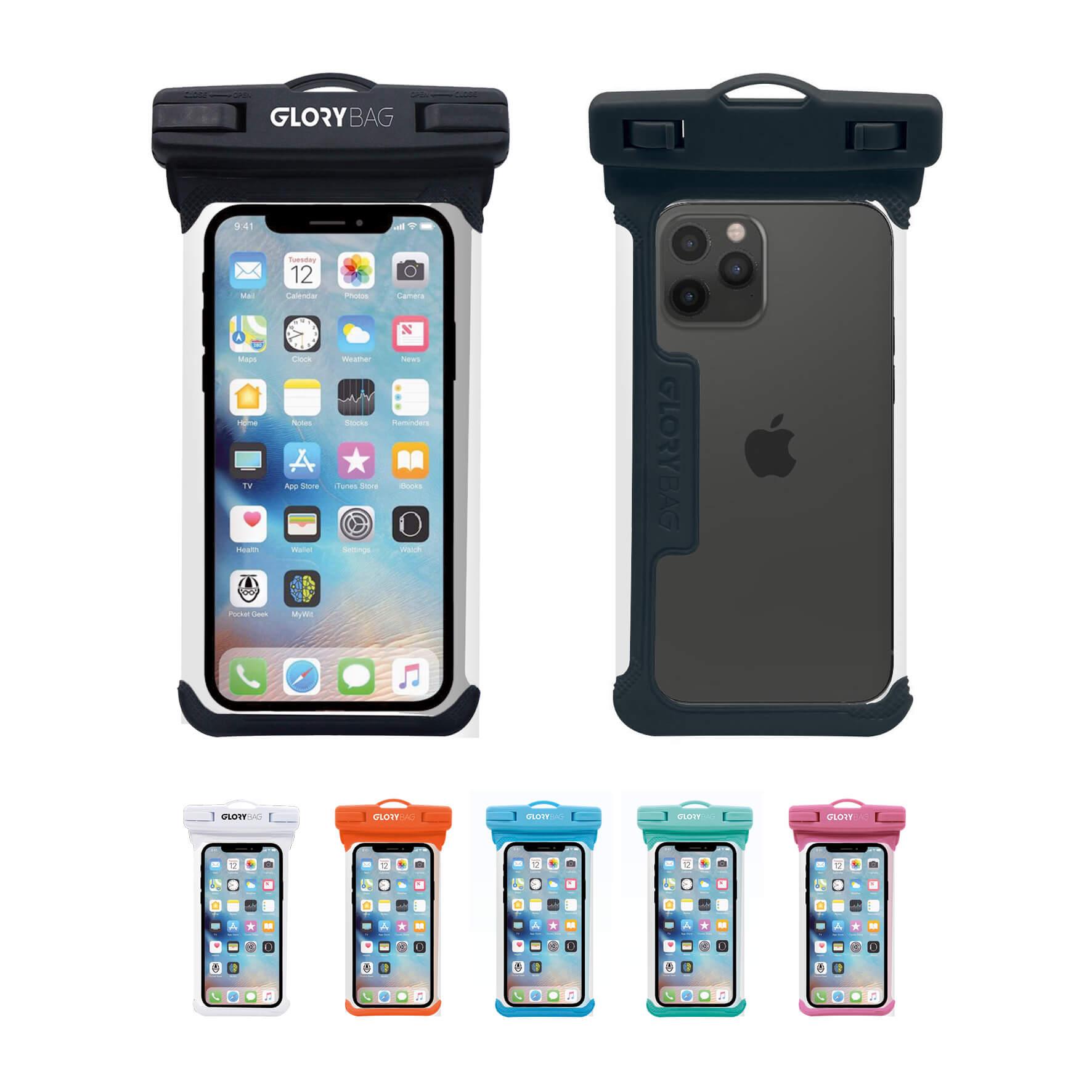 Wasserdichte Handyhülle (alle Farben)