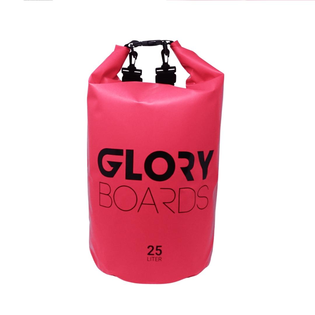 Drybag 25L Pink